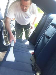 Nettoyage intérieur voiture Nord Pas de Calais 3DNS